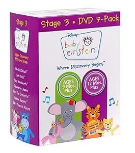 baby einstein dvd collection reviews