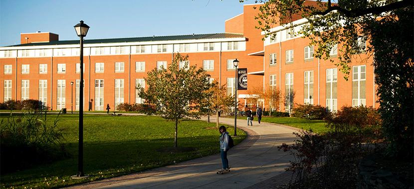fairleigh dickinson university canada review