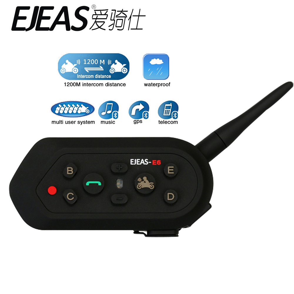 motorcycle bluetooth communication systems reviews
