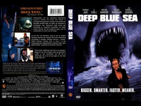 the deep blue sea film review