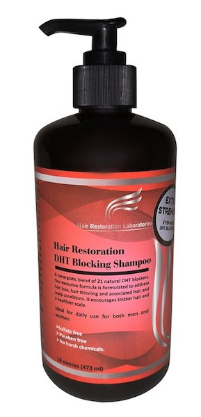 best thickening shampoo for men reviews