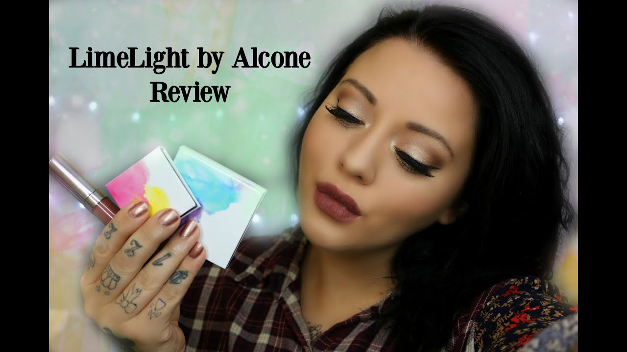 limelight by alcone skincare reviews