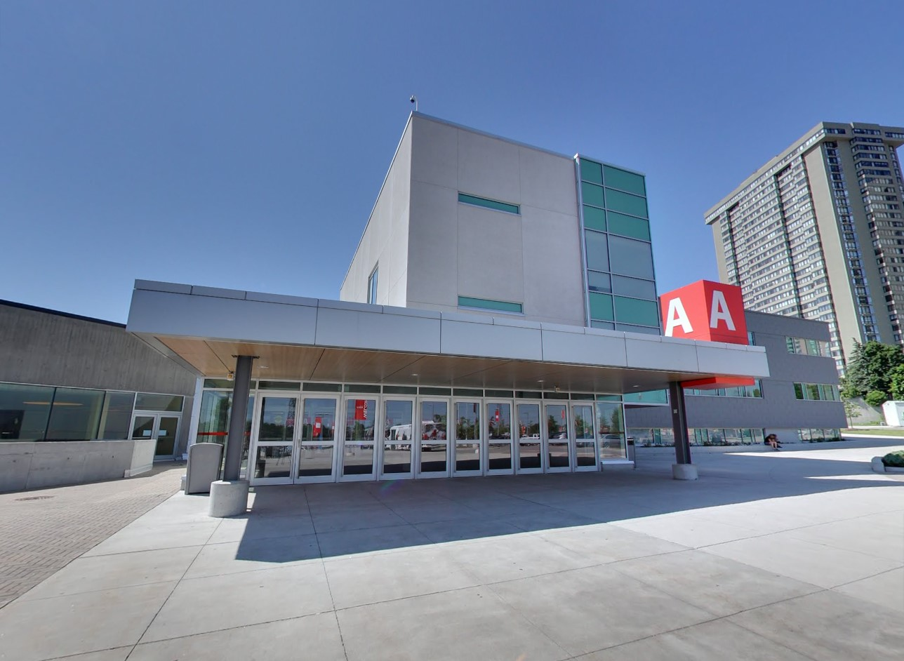 seneca college ranking and review