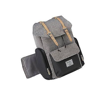 eddie bauer diaper backpack reviews