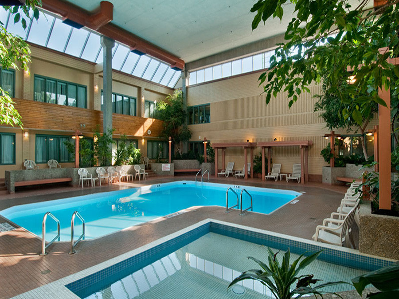 time out relaxation centre winnipeg review