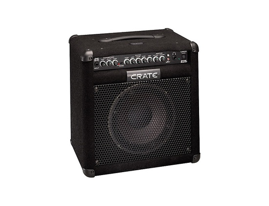 crate bx 25 bass amp review