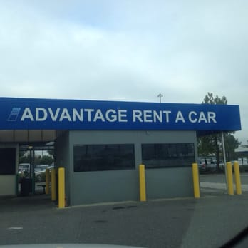 advantage car rental hnl review