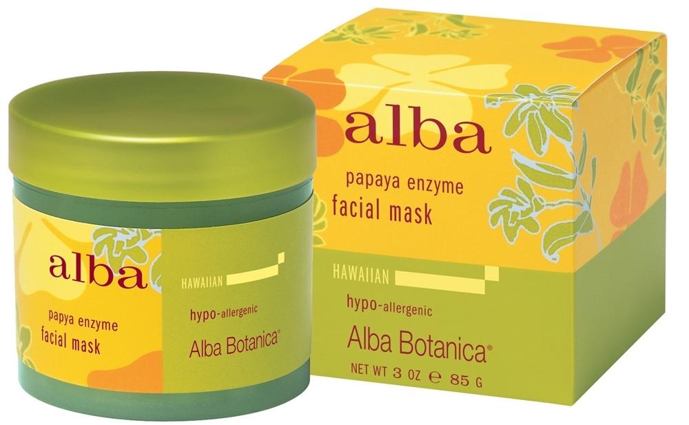 alba botanica hawaiian facial mask reviews