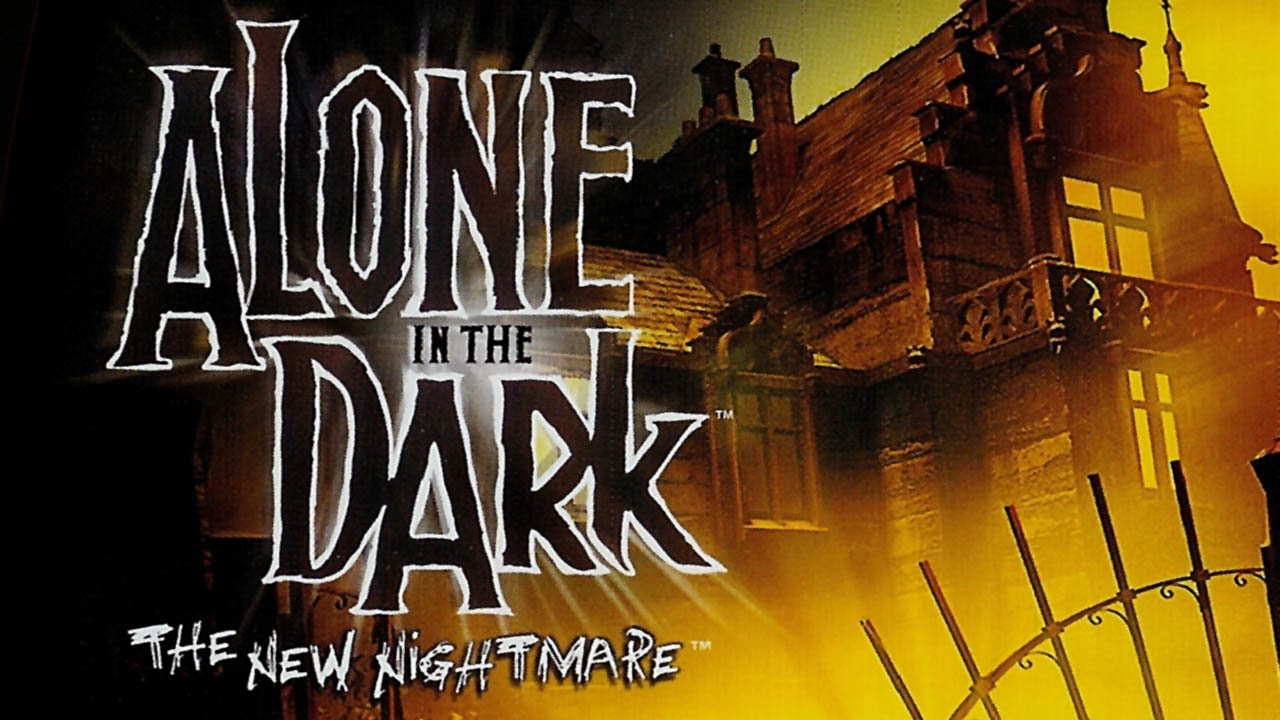 alone in the dark game review