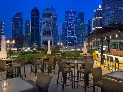 armada bluebay hotel dubai reviews