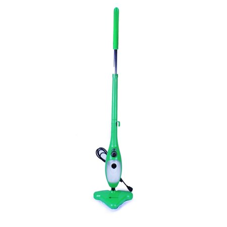 5 in 1 steam mop reviews