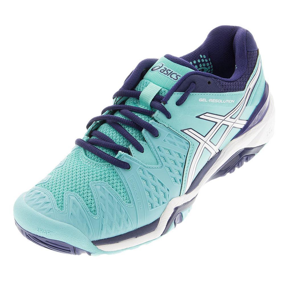 asics womens tennis shoes reviews