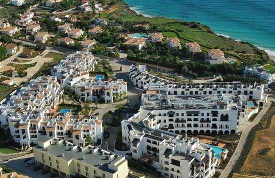 belmar spa & beach resort reviews