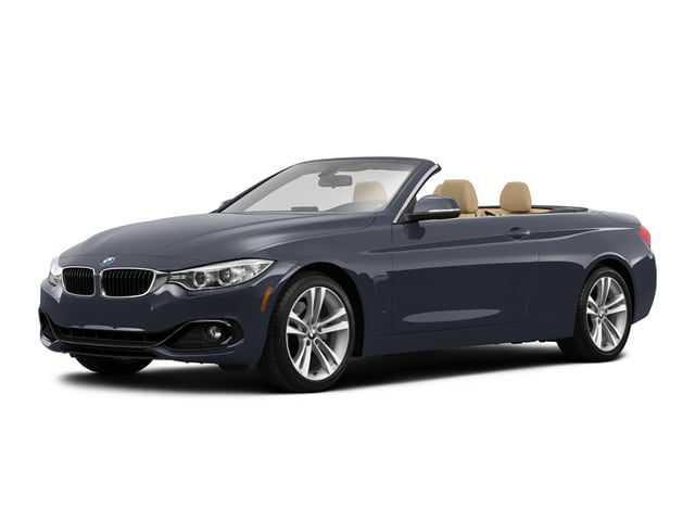bmw 4 series convertible review 2016