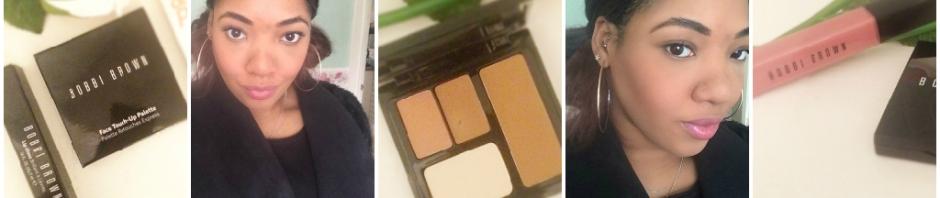 bobbi brown university lip palette review