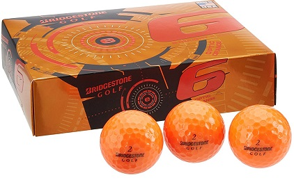 bridgestone e6 straight flight golf balls review