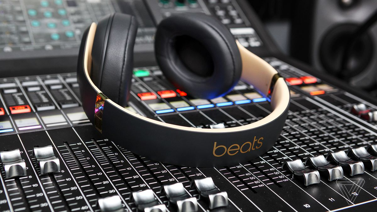 beats studio 3 wireless headphones review