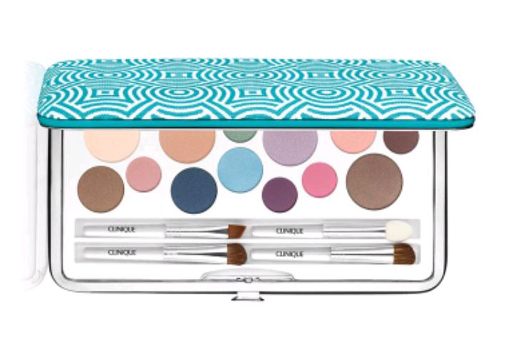 clinique jonathan adler palette review