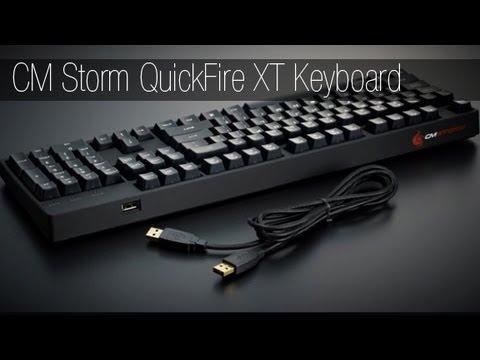 cm storm quickfire xt review