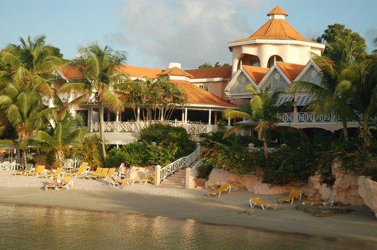 coco reef resort and spa tobago reviews
