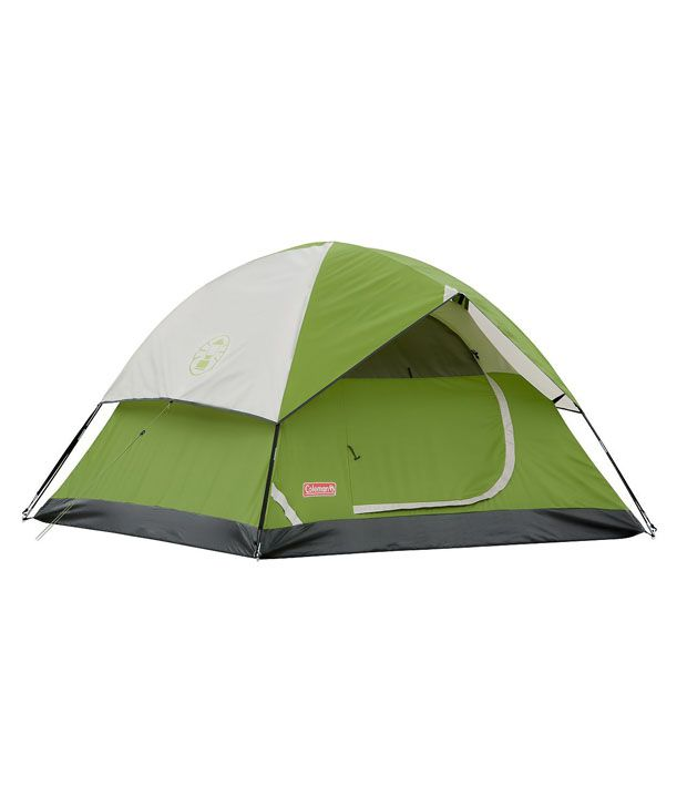 coleman sundome tent 3 person review