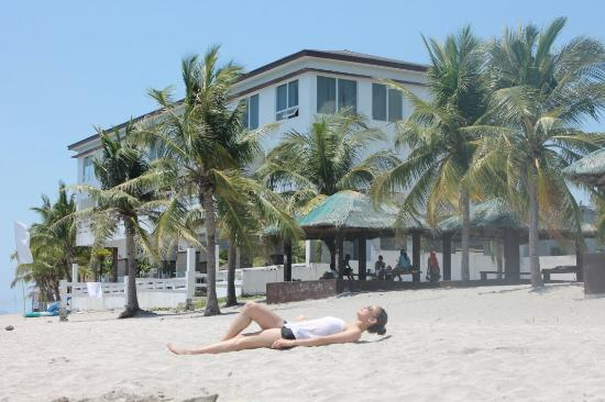 coral view beach resort reviews