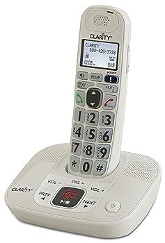 cordless phones for seniors reviews