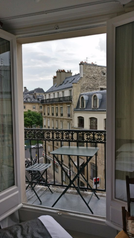 hotel college de france reviews