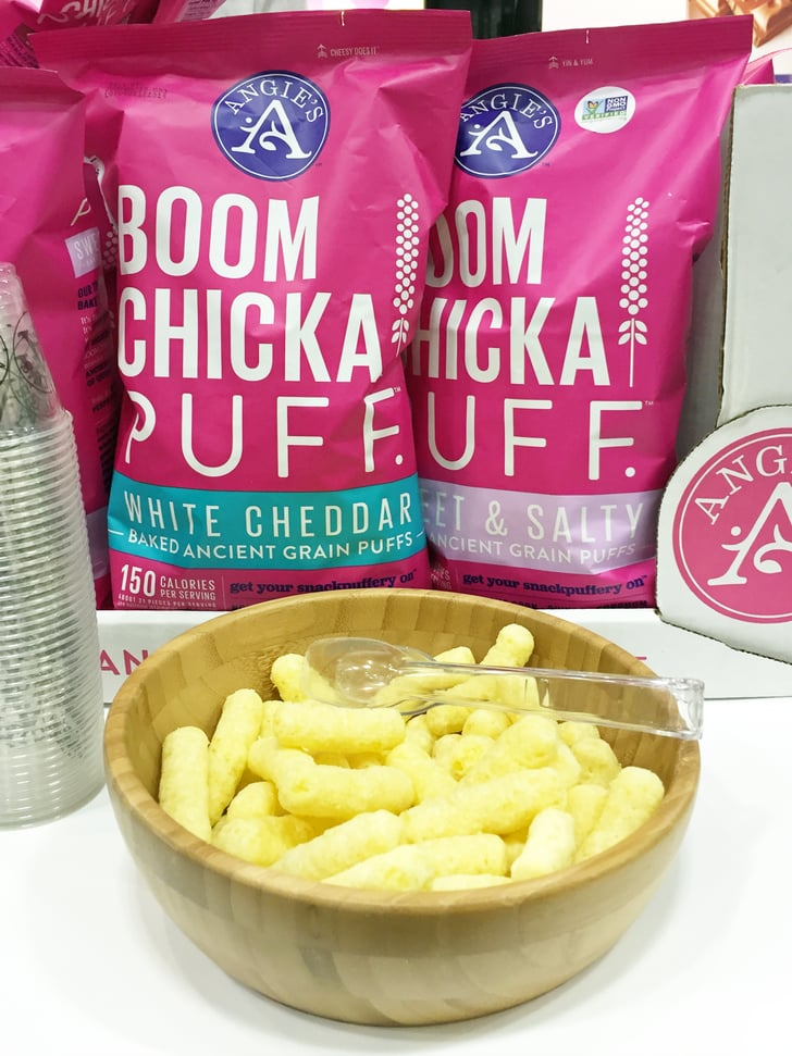 boom chicka pop white cheddar review