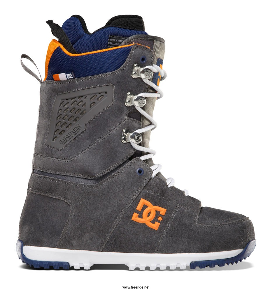 dc lynx snowboard boot review
