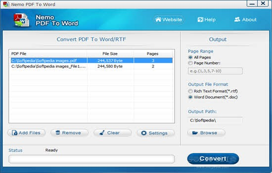 pdf to word converter reviews