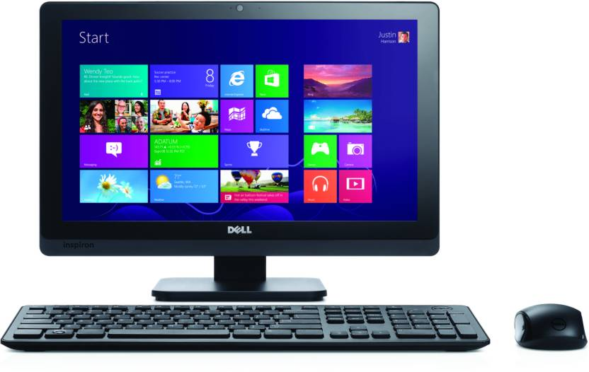 dell inspiron 20 3052 review