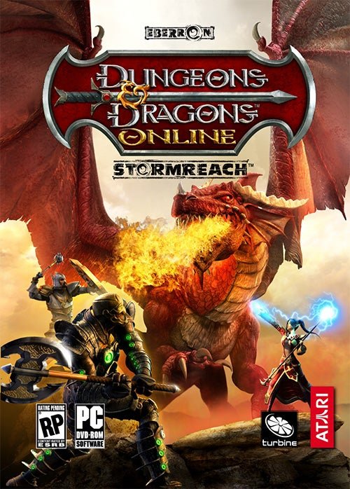 dungeons and dragons online review