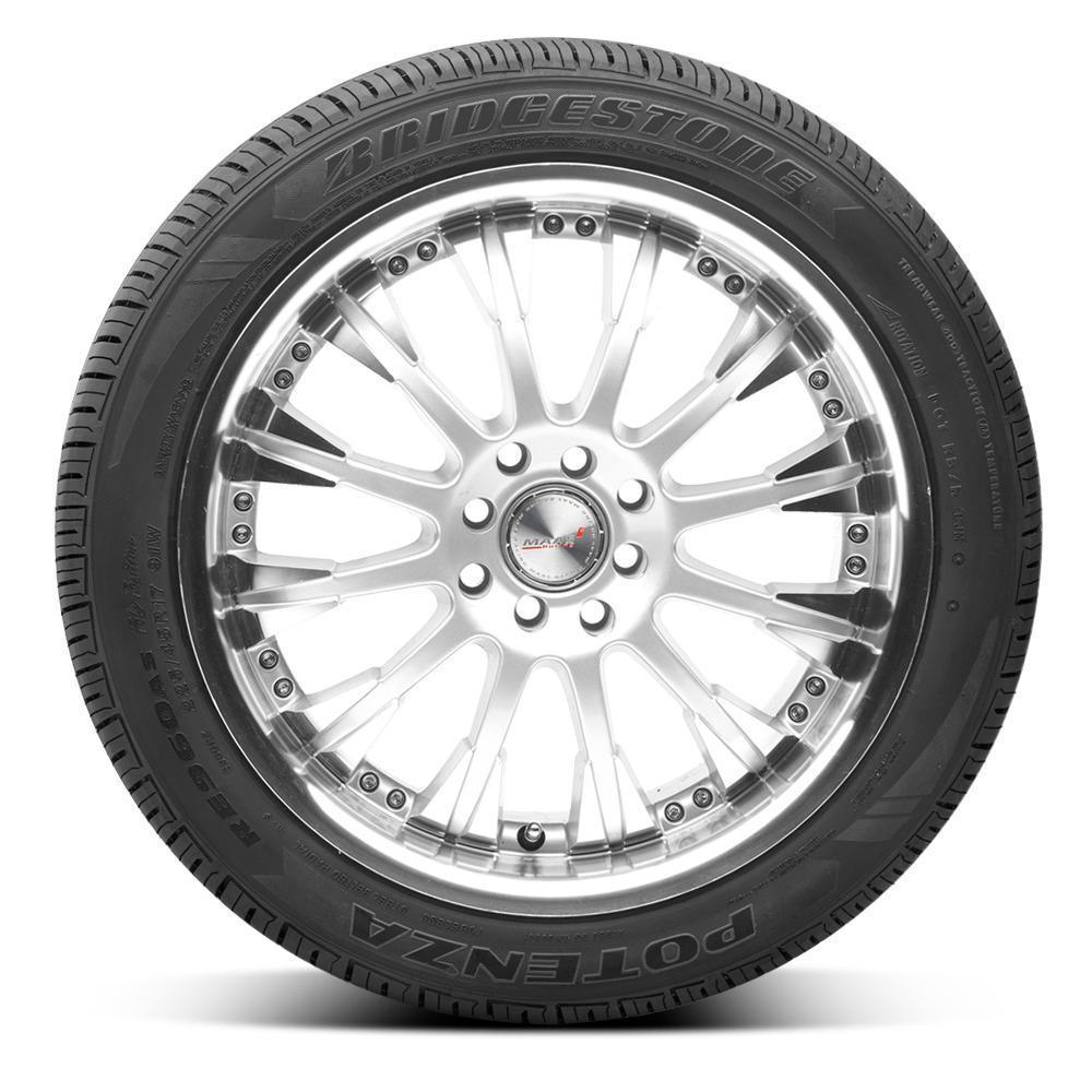 bridgestone potenza re960as pole position rft review