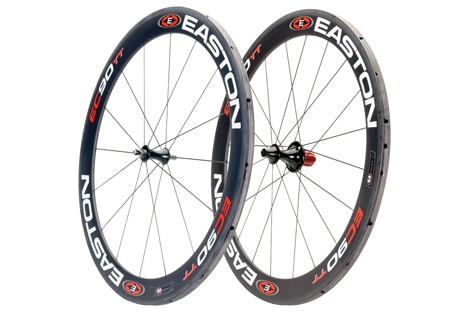 easton ec90 aero clincher review