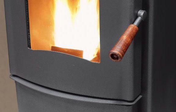 enviro mini pellet stove reviews