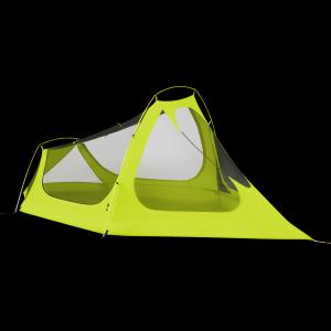 eureka spitfire 1 tent review