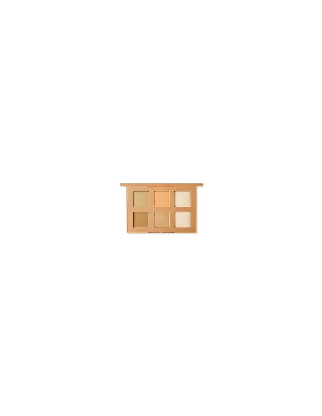 etude house personal color palette review