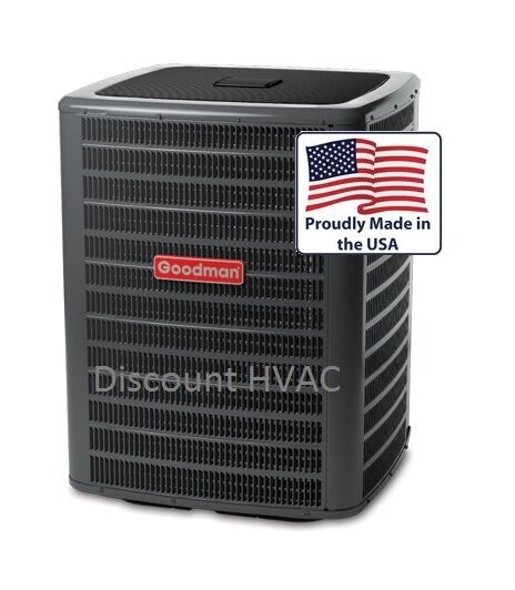 goodman central air conditioner reviews