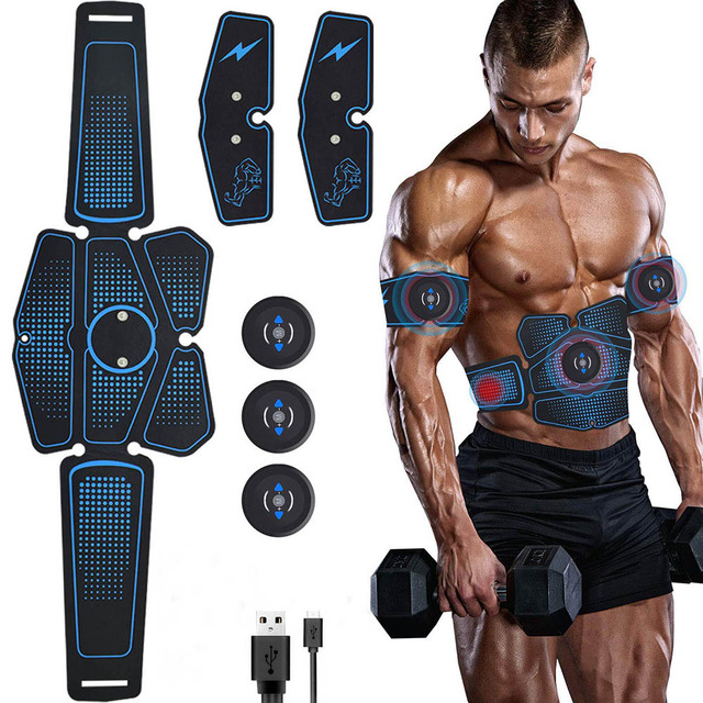 ems muscle training gear reviews