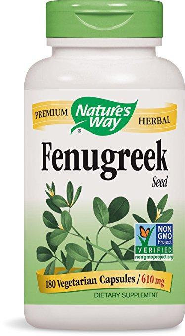 fenugreek seeds for hair growth reviews