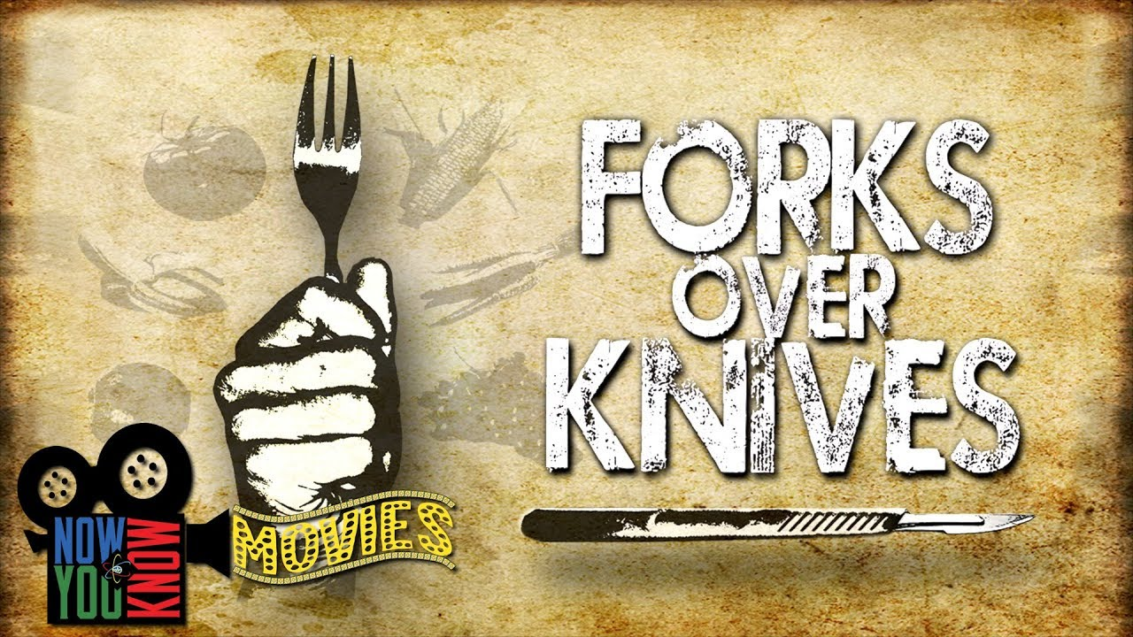 forks over knives movie review