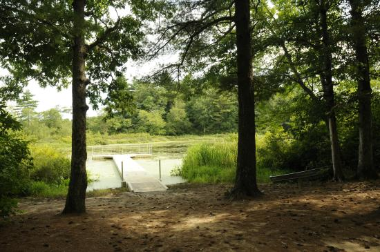 gateway to cape cod rv campground reviews