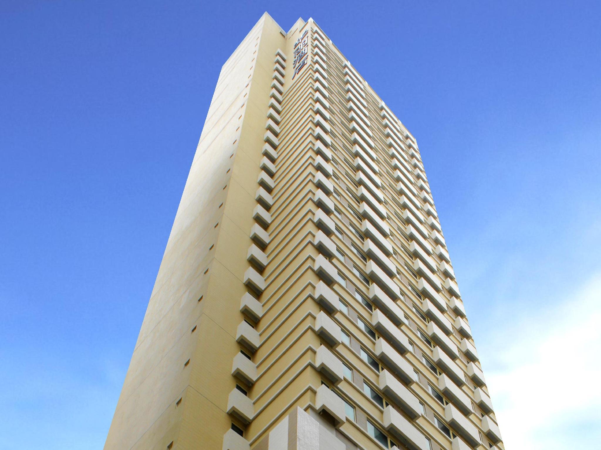 grand city hotel hong kong review
