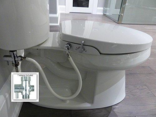 heated toilet seat bidet reviews