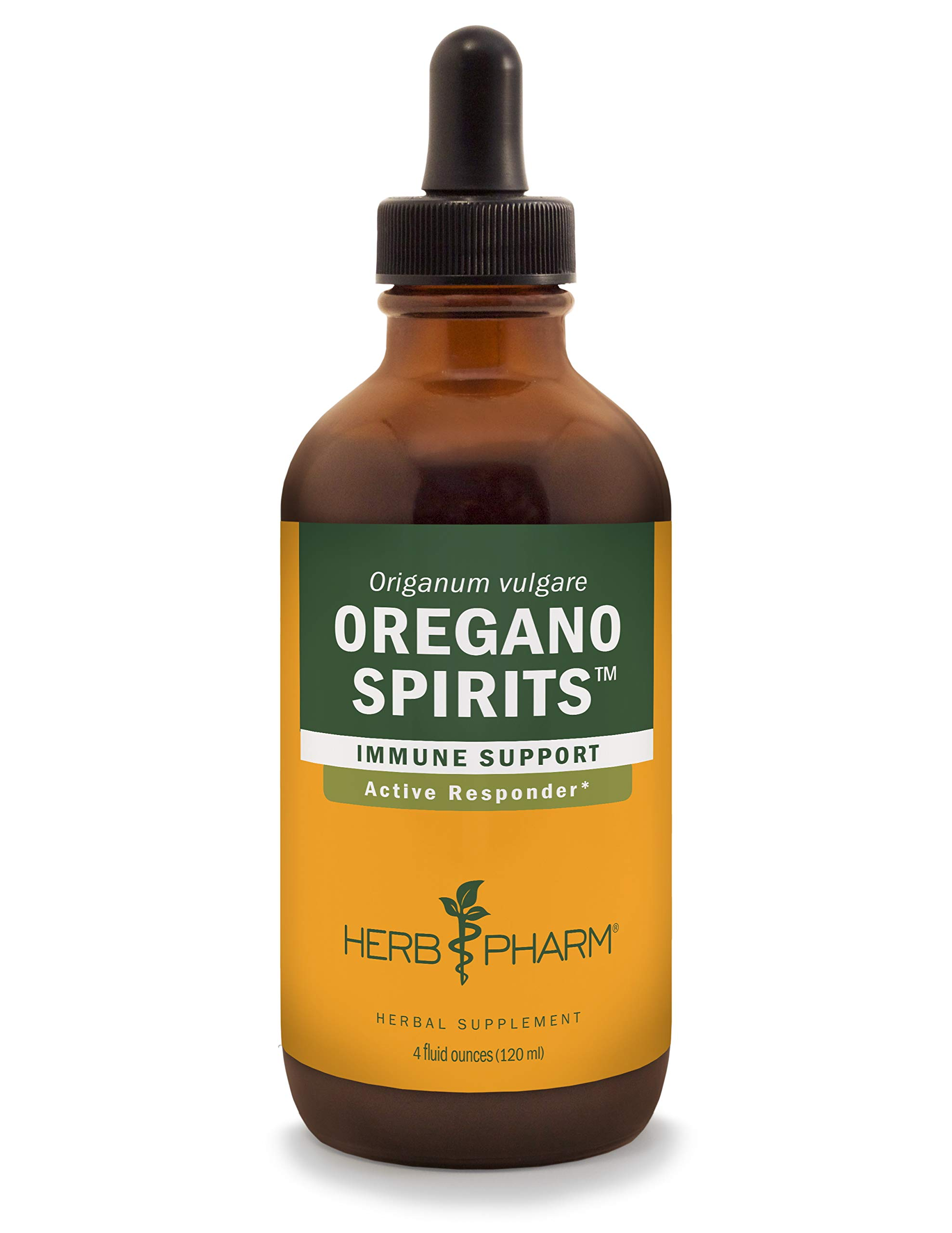 herb pharm oregano spirits review