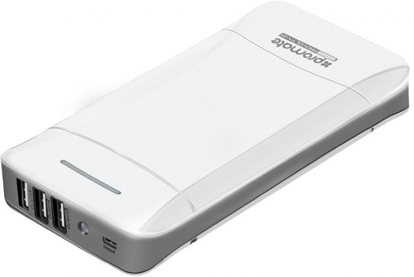high capacity power bank review