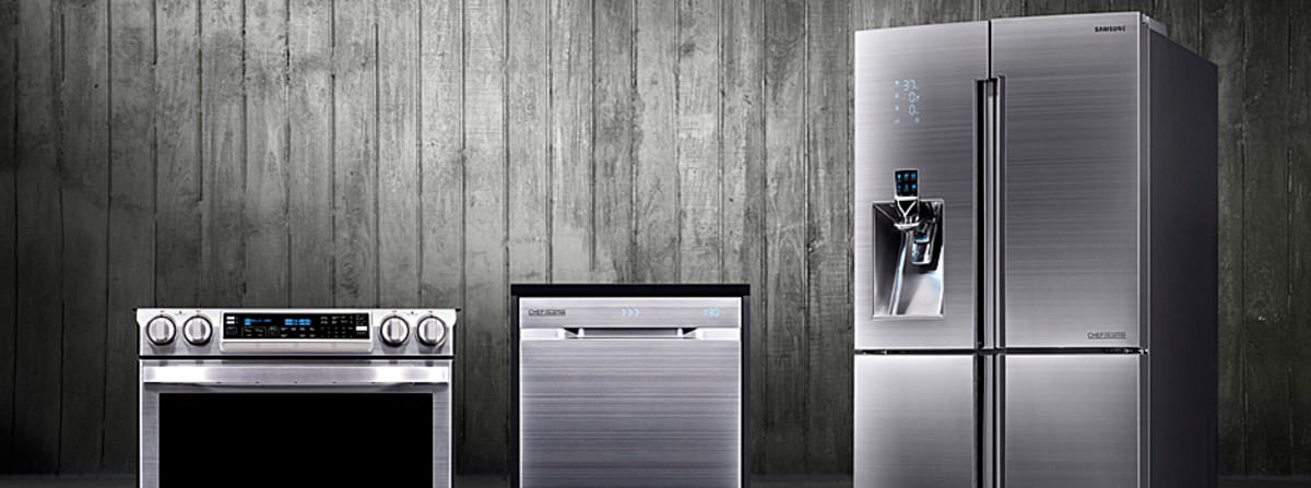 high end kitchen appliance reviews