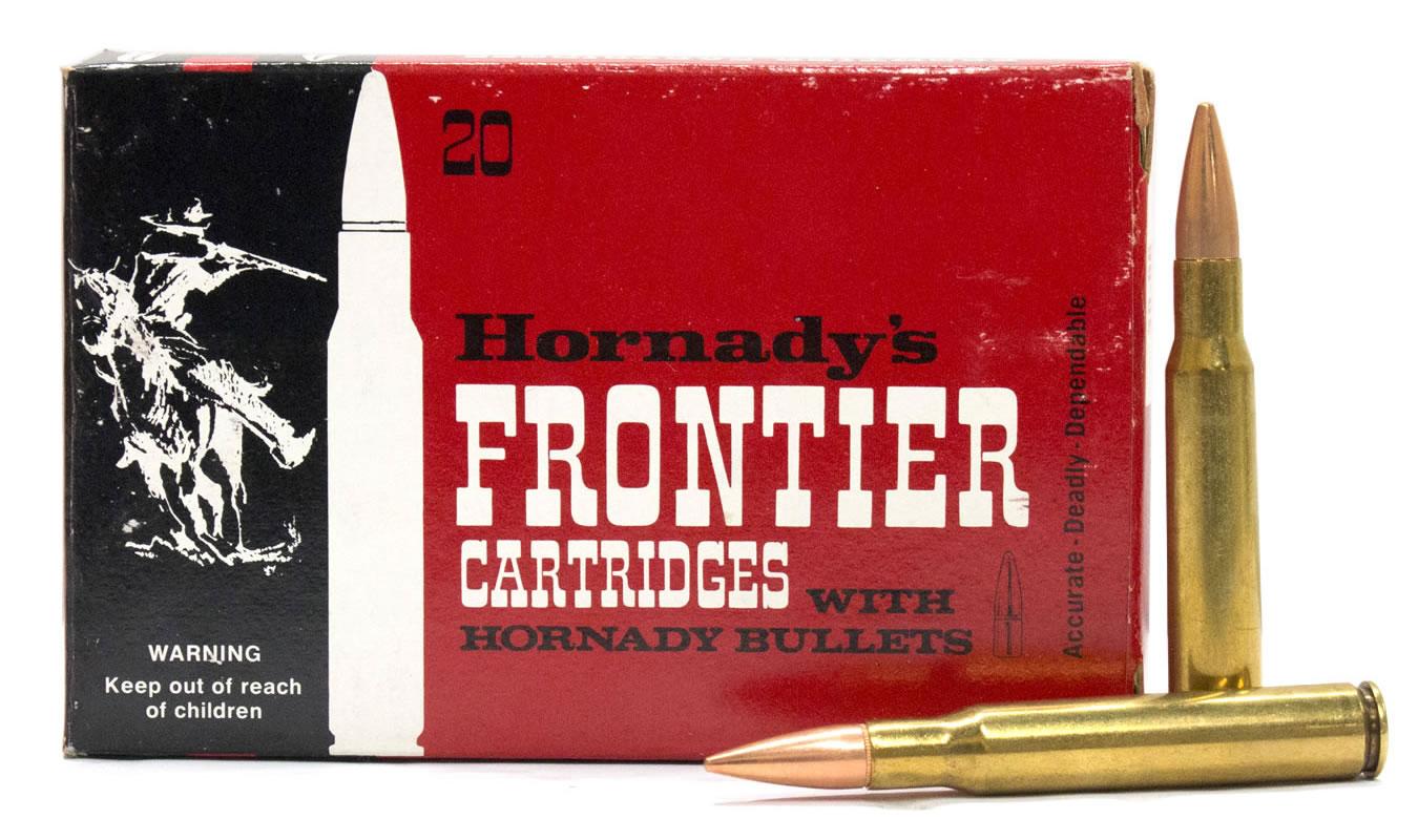 hornady superformance 30 06 sprg 165 gr sst review
