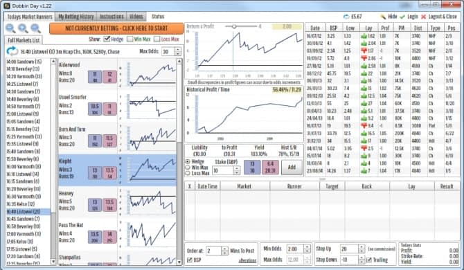horse racing handicapping software reviews